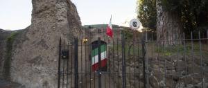 Affittopoli a Roma, la storica sede di Colle Oppio (FdI): basta speculazioni