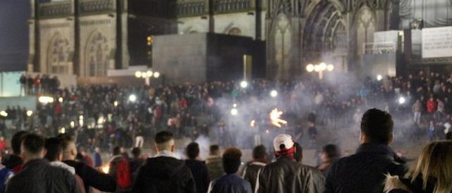 Colonia, prima condanna: marocchino se la cava con una multa da 100 euro