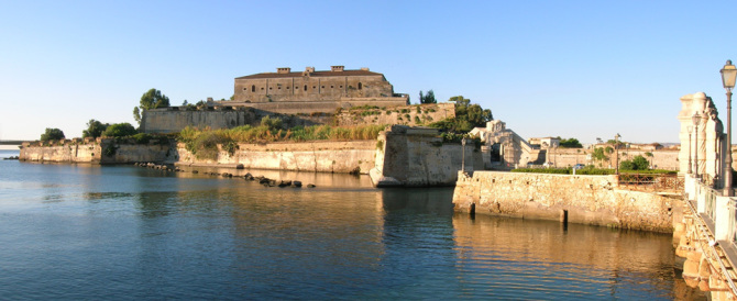 La Regione manda in rovina il Castello svevo di Augusta: Crocetta indagato