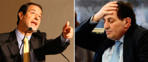 Sicilia, Crocetta chiede l'immunità. Musumeci l'accusa di diffamazione