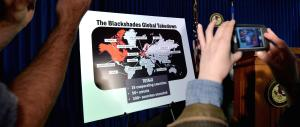 È cyber-Guerra Fredda: il ministero della Difesa italiano sotto attacco