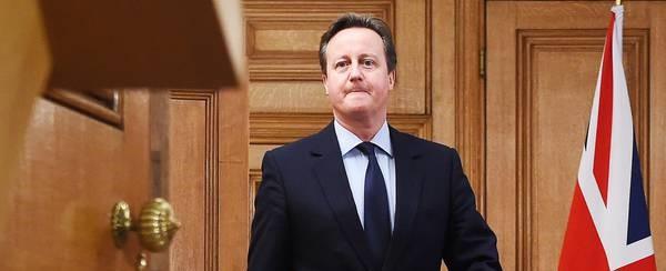"""Brexit, è scontro tra i conservatori per il """"voltafaccia"""" del premier Cameron"""