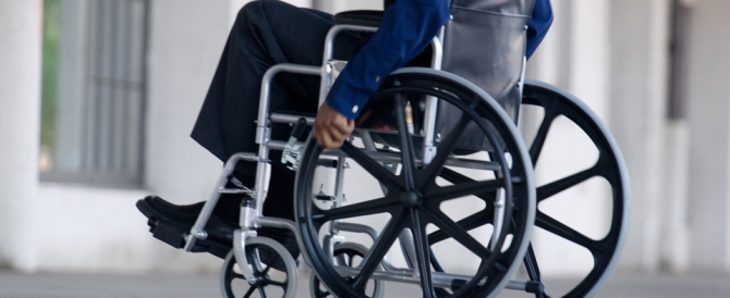 Massacrò un disabile rendendolo paraplegico a vita: arrestato a Sassari