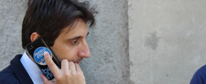 Donzelli: «Lo chiamavano il Bomba: vi svelo il Renzi segreto che votava i fascisti»