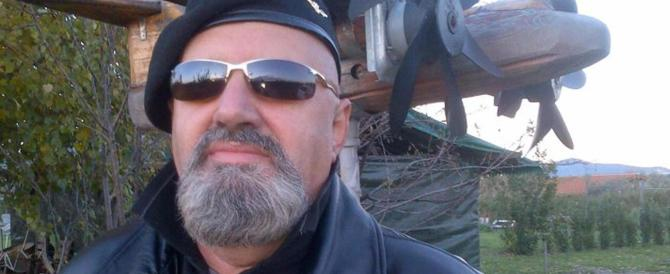 Scarcerato il pensionato che sparò ai ladri romeni: oggi è l'eroe del web