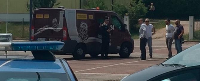 Treviso, una guardia giurata rapina il suo furgone portavalori: arrestato