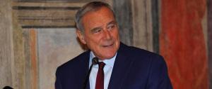 Unioni civili, Grasso dà un aiutino a Renzi sulla prima votazione