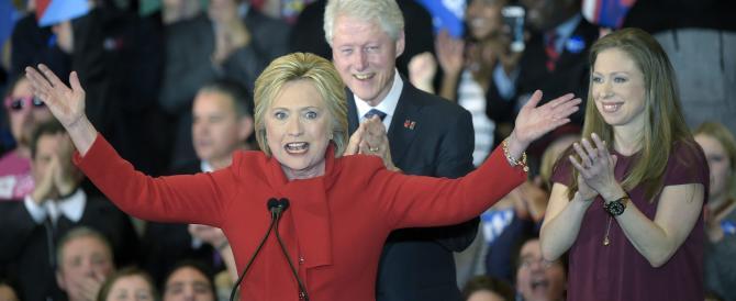 Presidenziali Usa, nell'Iowa Cruz batte Trump. Pareggio Sanders-Clinton