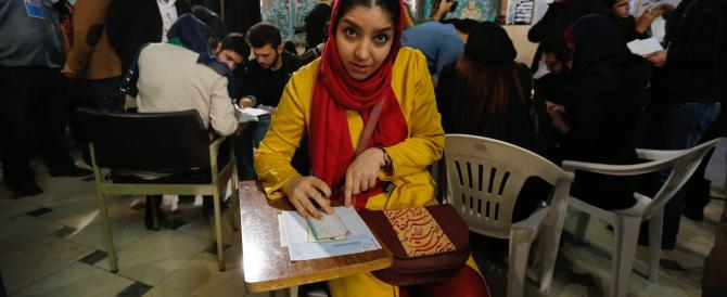Svolta riformista in Iran. Nel nuovo parlamento anche 13 donne