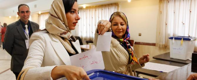 Iran, in 55 milioni voteranno per l'apertura al mondo: incerto il risultato