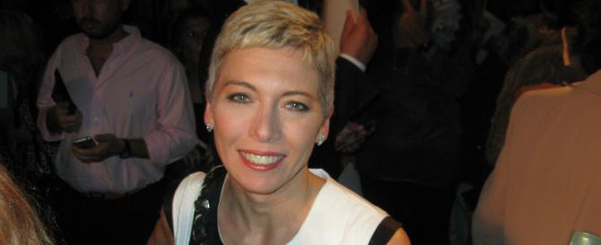 Irene Pivetti: potrei essere io il candidato del centrodestra a Roma