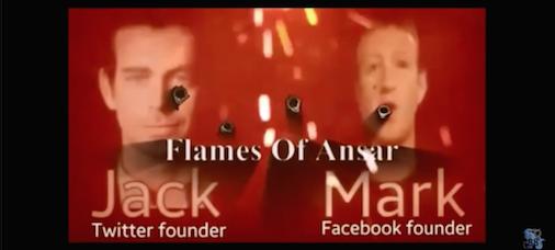 L'Isis minaccia Zuckerberg e Dorsey: «Cancelleremo i vostri nomi» (Video)
