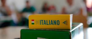 La nostra lingua ufficiale è l'italiano: è ora di scriverlo nella Costituzione