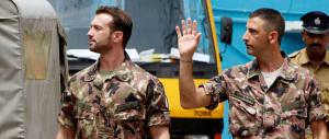 Marò, il Cocer: quattro anni dopo è ancora «assordante silenzio»…
