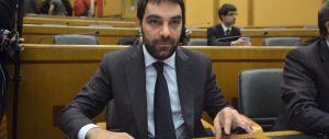 Mafia Capitale. Luca Gramazio in aula: «Non ho mai preso un euro»