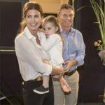 Il neo presidente argentino di origine italiana, Mauricio Macrì, sta scalando la classifica molto rapidamente. (Foto Instagram)