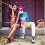 Un recente viaggio a Cuba. (Foto Instagram)