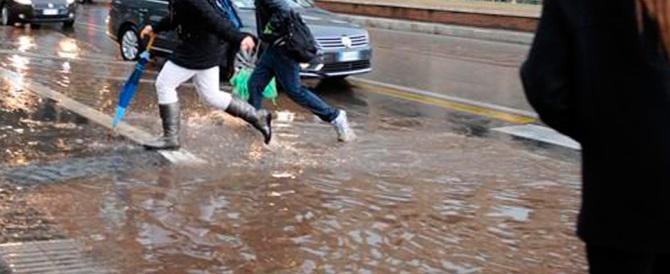 L'Italia nella morsa del maltempo, morti e danni specie al centro-sud