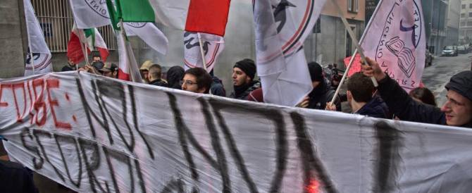 Vietato parlare di foibe all'Università di Milano: siete di destra? Niente sala
