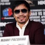 Le associazioni gay del suo Paese vogliono boicottare le elezioni Politiche delle Filippine per impedire che il pugile venga eletto.  (Foto Instagram)