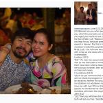 """Manny Pacquaio ha cercato di dimostrare le sue """"tesi"""" su Instagram, citando la Bibbia. (Foto Instagram)"""