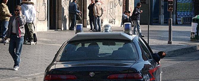 Marocchini ubriachi scatenano la rissa a Ostia: erano tutti pregiudicati (e liberi)