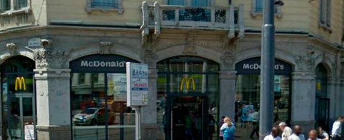 Donna italiana aggredita senza motivo da un tunisino a Padova: pugni in faccia