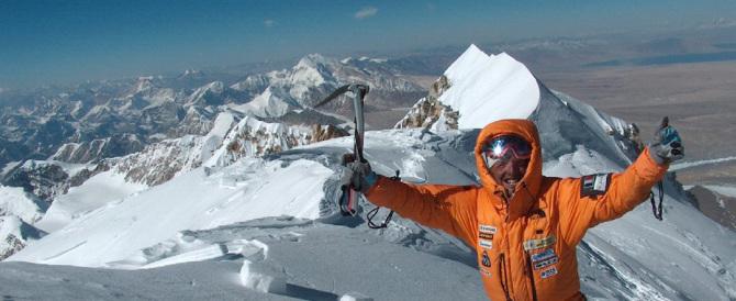 """Storica impresa in Pakistan: alpinisti italiani scalano il """"monte mangiauomini"""""""