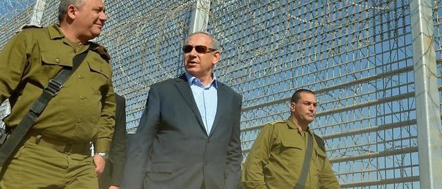 «Tempo di dividere»: Israele accelera la costruzione del muro anti-terroristi