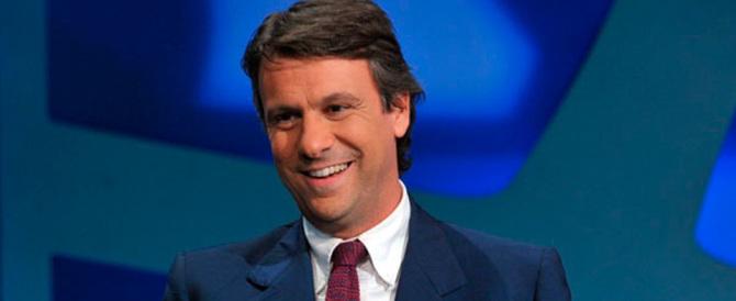 """Nicola Porro """"epurato"""" dalla Rai: «Renzi mi scrisse, non stare sereno…»"""