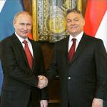 Ha rinsaltato i rapporti con Putin e la Russia. (Foto Instagram)