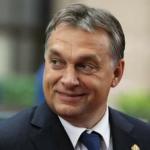 Viktor Orban è tornato a proporre la realizzazione di un muro contro l'immigrazione clandestina. (Foto Instagram)