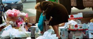Quattro milioni di famiglie italiane in povertà assoluta. E non si fa nulla