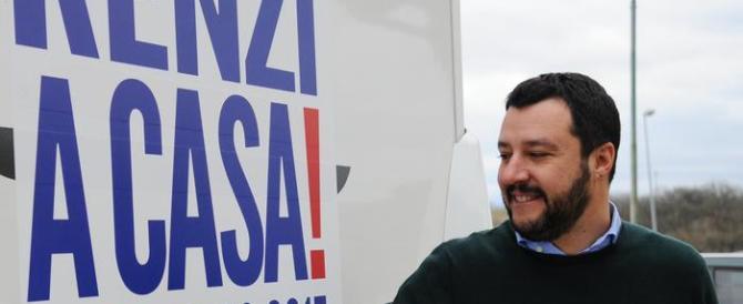 In 10mila alle primarie di Salvini. FdI polemizza: c'erano pure i cinesi