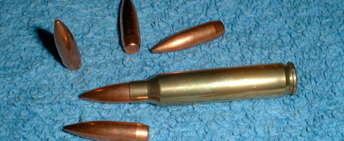 Le munizioni viaggiano via posta: sequestrati 200 proiettili a Malpensa