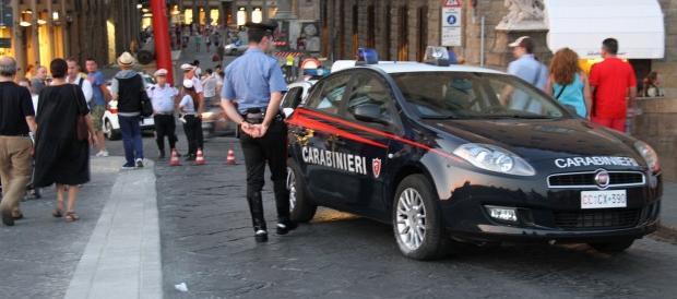 Ragazza aggredita a Firenze: presi due nordafricani col foglio di via