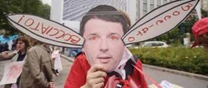 Scuola, anche il sindacato degli insegnanti prende per i fondelli Renzi