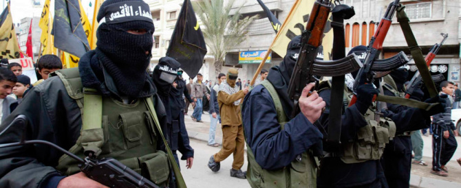 """Francia sempre più """"terrorizzata"""": in 8250 sono pronti per la Jihad"""