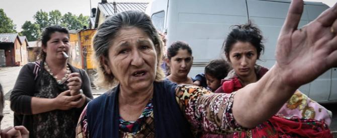 Emilia, quartieri per i rom finanziati dalla Regione. E per i terremotati ?