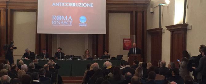 Roma al voto. Rampelli: lavoriamo su un nome importante per il centrodestra