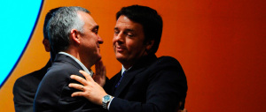"""Rossi si candida alla segreteria del Pd. Ma lo fa """"per il bene di Renzi…"""""""