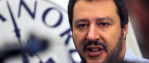 Salvini: a primavera gli italiani votino per mandare a casa Renzi