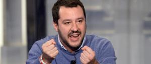 Violentata da nordafricani, Salvini: tre «risorse boldriniane» da castrare