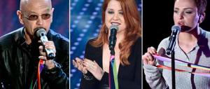 Sanremo, un tricolore per ricordare le foibe: quale cantante lo porterà?