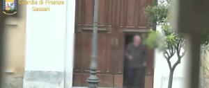 Furbetti del cartellino, a Sassari altri 7 assenteisti che timbravano e uscivano (VIDEO)