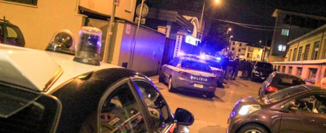 Guerra tra musulmani a Bergamo: scontri fisici e gomme tagliate alle auto