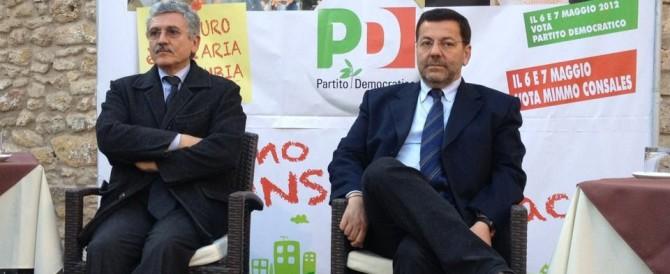 Brindisi, lascia il sindaco Pd arrestato per corruzione. Si vota a giugno
