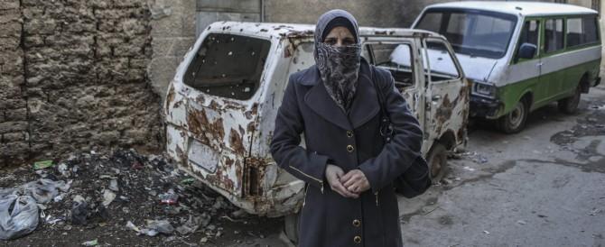 Siria, la tregua non regge ma i media si affannano a sostenere il contrario