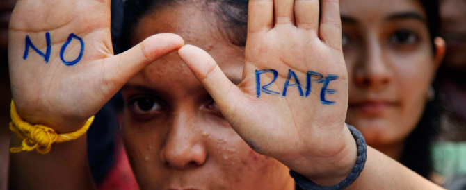 Choc in India, violentata e uccisa a bastonate un'anziana di 100 anni