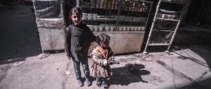 Accordo Putin-Obama sulla Siria: da sabato prossimo non si sparerà più